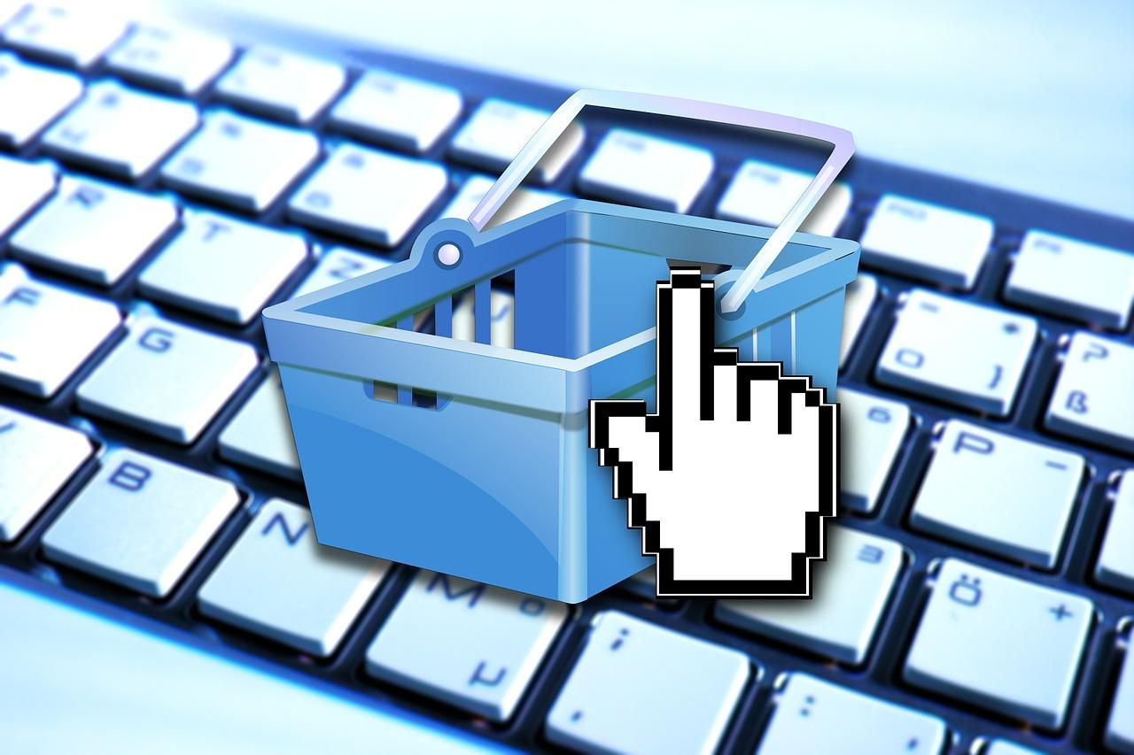 plateforme créer site e-commerce